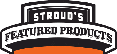 Stroud's Featured Products